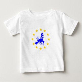 European union baby T-Shirt