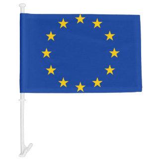 European Union car window flag | EU Europa