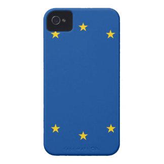 European Union iPhone 4 Case-Mate Cases
