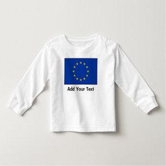 European Union - EU Flag Toddler T-Shirt