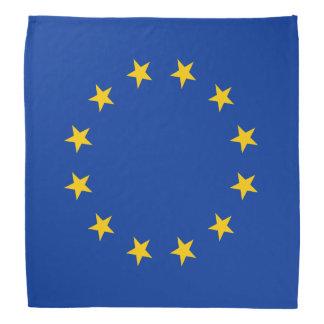European Union flag Bandana