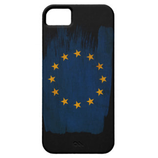 European Union Flag Barely There iPhone 5 Case