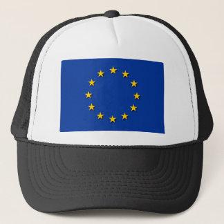 European Union Flag / EU Flag Trucker Hat