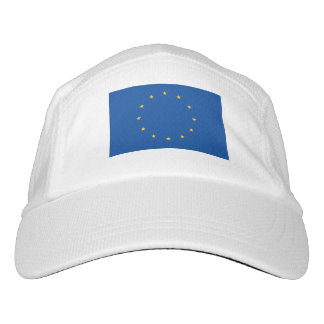 European Union Flag Hat