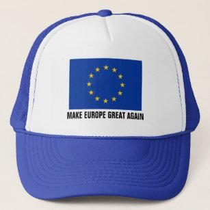 689ab0debea European Union flag hat