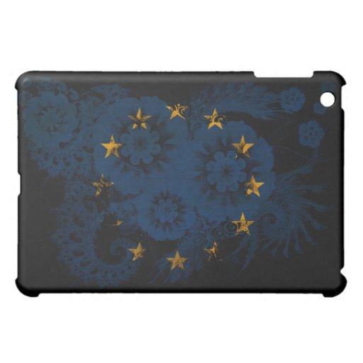 European Union Flag Cover For The iPad Mini