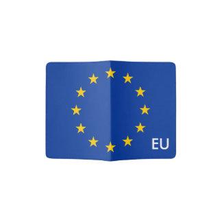 European Union flag passport holder | EU cover