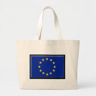 European Union Flag Bags