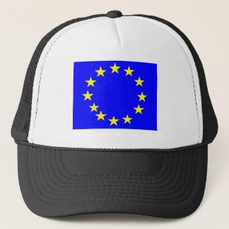 European Union Flag Trucker Hat