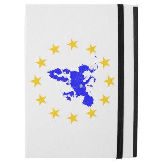 """European union iPad pro 12.9"""" case"""