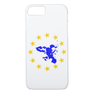 European union iPhone 8/7 case