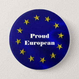 European Union Pride Badge