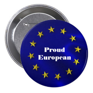 European Union Pride Badge