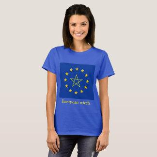 European witch T-Shirt