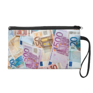 Euros Bagettes Bag Wristlet Clutches