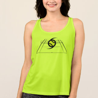 EuroSpin Women's Active Tank Top