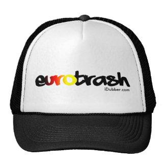 eurotrash Hat