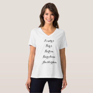 EUROTRIP T-Shirt