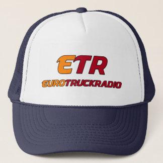 EuroTruckRadio Cap Design #1