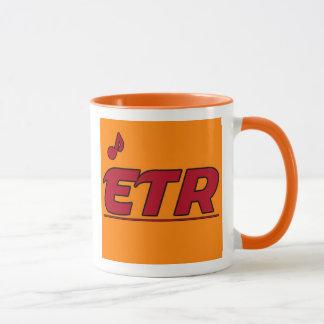 EuroTruckRadio Mug