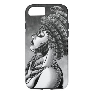 Euryale - Greek Myth Gorgon Sister iPhone 7 Case