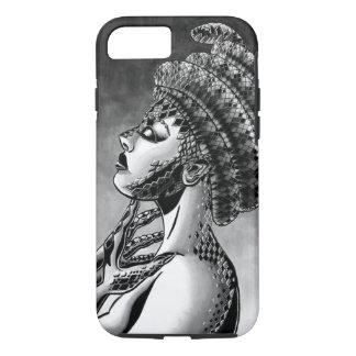 Euryale - Greek Myth Gorgon Sister iPhone 8/7 Case