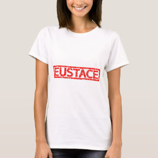 Eustace Stamp T-Shirt