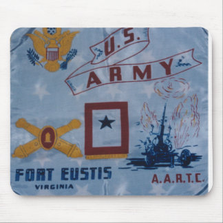 Eustis, Fort Mouse Pad