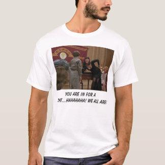 Eva Ernst Quote T-Shirt