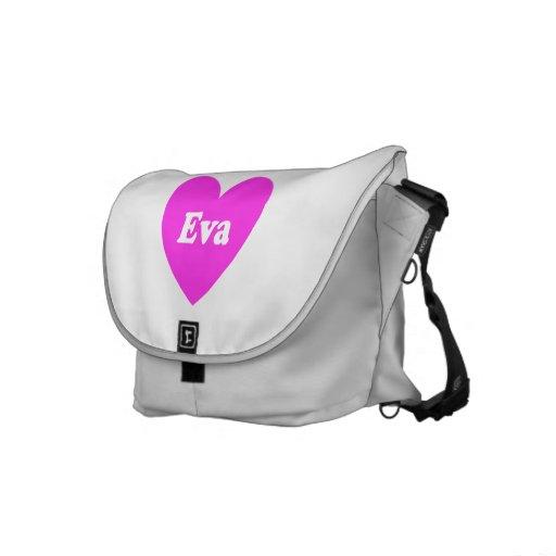 Eva Courier Bags
