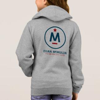 Evan McMullin - Better for America Hoodie