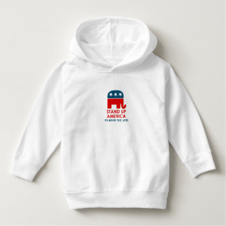 Evan McMullin - Stand up America! Shirts