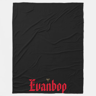 Evanbop Blanket