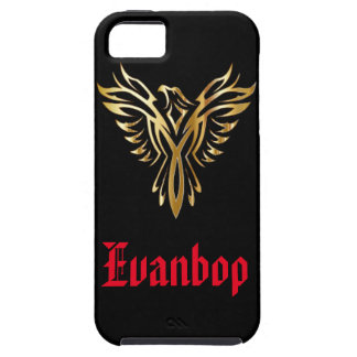Evanbop Iphone Case