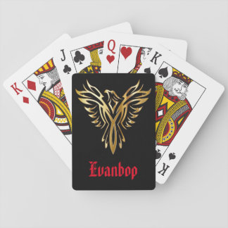 Evanbop Playing Cards