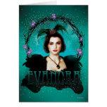 Evanora Cards