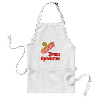 Evans Syndrome Aprons
