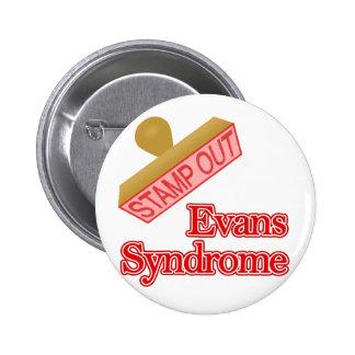 Evans Syndrome Button