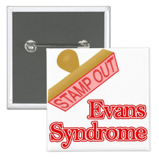 Evans Syndrome Buttons