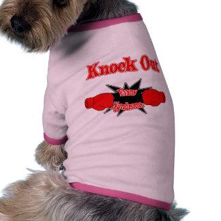 Evans Syndrome Dog Clothes