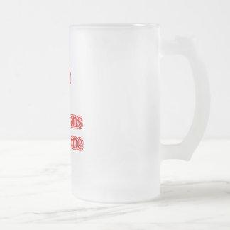 Evans Syndrome Coffee Mug