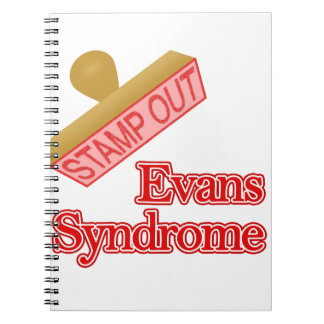 Evans Syndrome Note Books