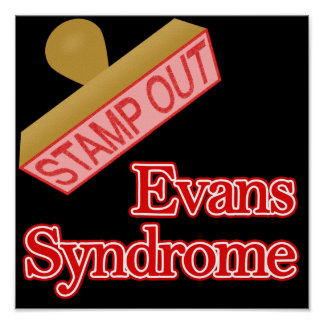 Evans Syndrome Posters