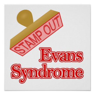 Evans Syndrome Print
