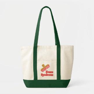 Evans Syndrome Impulse Tote Bag