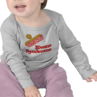 Evans Syndrome T Shirt
