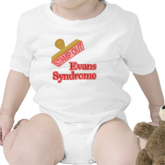 Evans Syndrome Rompers