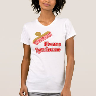 Evans Syndrome T Shirts