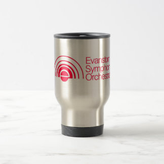 Evanston Symphony Orchestra Mug