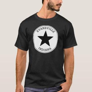 Evansville Indiana T Shirt